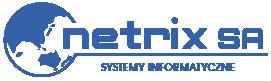 Netrix - Systemy informatyczne dla firm